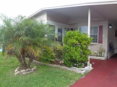 Mobile Home at 7335 Andalusia  Av New Port Richey, FL 34653