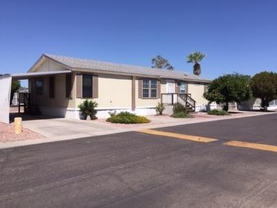 Mobile Home at 8401 N. 67Th Ave. #286 Glendale, AZ 85302