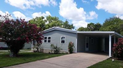 Mobile Home at 6420B Lakewood Drive Ocala, FL 34472