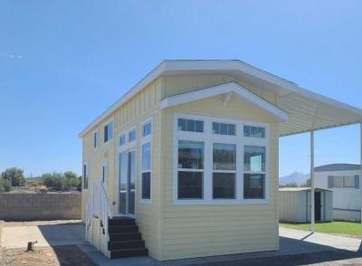 Mobile Home at 50158 Ehrenberg Hwy H2 Ehrenberg, AZ 85334