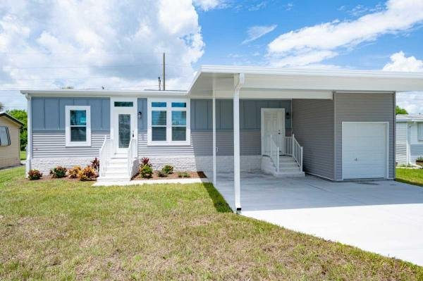 2019 Palm Harbor Mobile Home