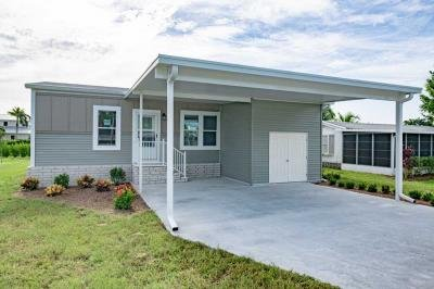 Mobile Home at 25639 Carnation Ct Bonita Springs, FL 34135