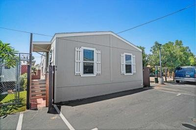 Mobile Home at 7560 Woodman Place #90 Van Nuys, CA 91405