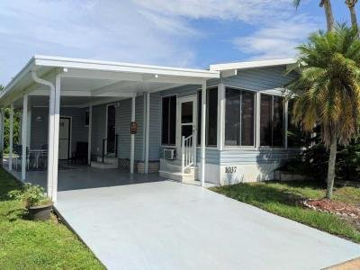 Mobile Home at 2100 Kings Hwy, #1037 Port Charlotte, FL 33980