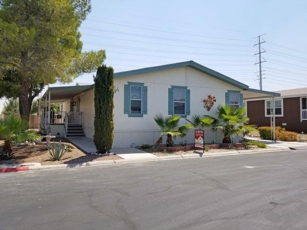 2005 Golden West Mobile Home For Sale