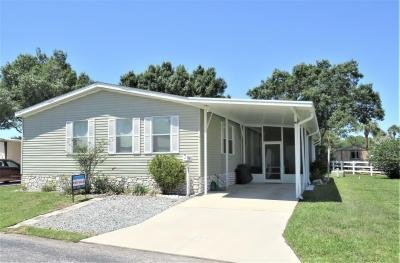 Mobile Home at 780 Orchid Ave. Casselberry, FL 32707