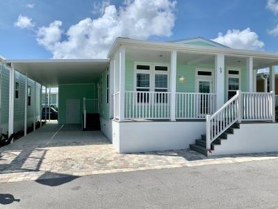 Mobile Home at 69 Ne Riptide Dr Jensen Beach, FL 34957