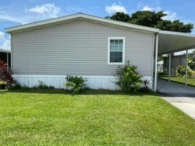 Mobile Home at 411 S.w. 133Rd Terrace Davie, FL 33325