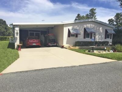 Mobile Home at 171 Buccaneer Drive Leesburg, FL 34788