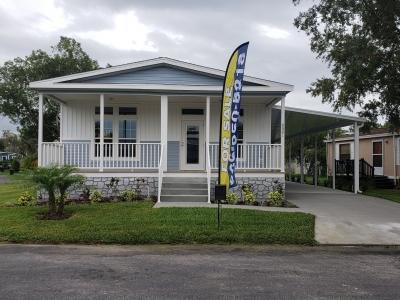 Mobile Home at 6081 Crayfish Dr. Orlando, FL 32822