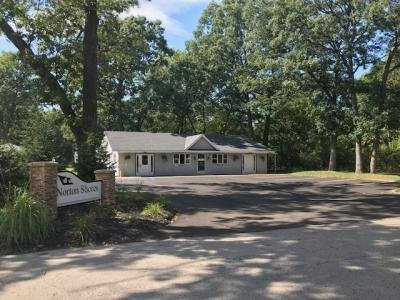 Mobile Home at 3215 Timmins Avenue Lot 253 Muskegon, MI 49444
