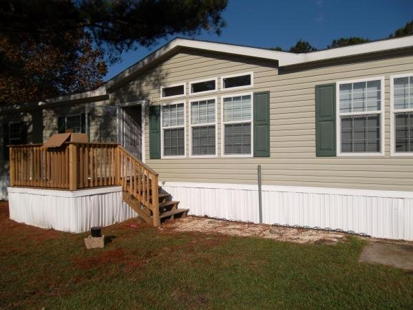 2010 SCBT Mobile Home For Sale
