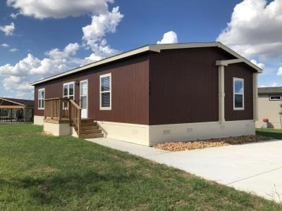 Mobile Home at 7494 Golf Vista Blvd. #286 San Antonio, TX 78244