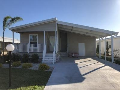 Mobile Home at 5201 Silk Oak Ave  #301 Fort Myers, FL 33905