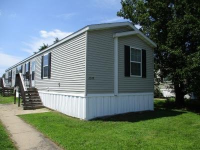 Mobile Home at 2349 Foxtrotter O Fallon, MO 63368