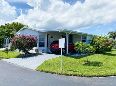 Mobile Home at 898 Sundeck Way, Boynton Beach, Fl 33436 Boynton Beach, FL 33436