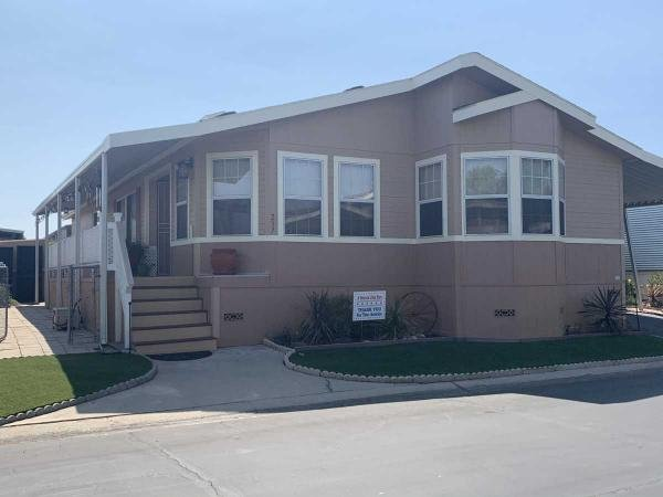 1997 Delaware Western Mobile Home For Sale