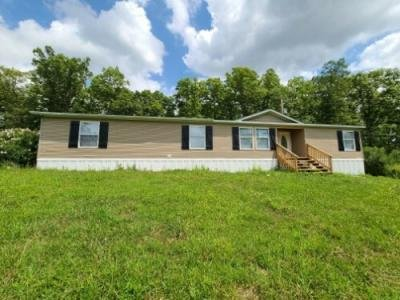Mobile Home at 615 Goodan Rdg Olive Hill, KY 41164
