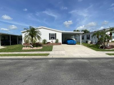 Mobile Home at 198 Tiger Lilly Drive Parrish, FL 34219