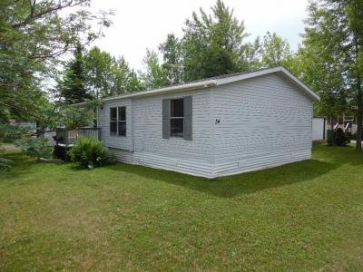 Mobile Home at 34 Larch Drive Duluth, MN 55810