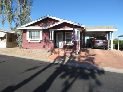 Mobile Home at 6960 W. Peoria Ave. #143 Peoria, AZ 85345