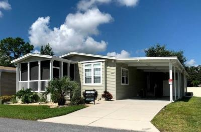Mobile Home at 9310 Purple Martin Drive Lakeland, FL 33810