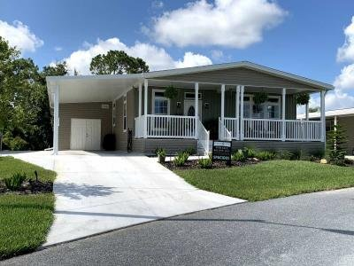Mobile Home at 2610 Herring Gull Place Lakeland, FL 33810