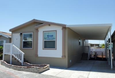 Mobile Home at 1045 N Azusa Ave Spc 54 Covina, CA 91722