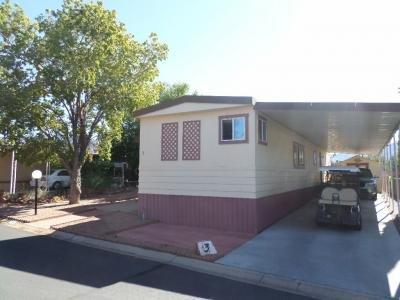 Mobile Home at 205 Sunset Dr # 3 Sedona, AZ 86336