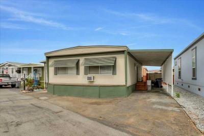 Mobile Home at 8282 Murray Ave. #16 Gilroy, CA 95020