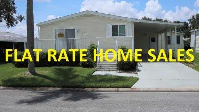 Mobile Home at 92 Darby Cay Vero Beach, FL 32966