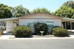 Photo 2 of 25 of home located at 601 N. Kirby St Sp # 348 Hemet, CA 92545