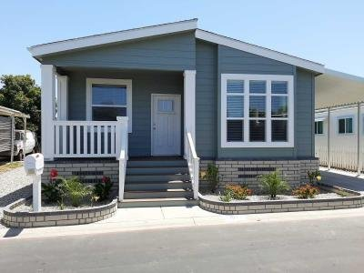Mobile Home at 9702 Bolsa Ave., Sp#157 Westminster, CA 92683