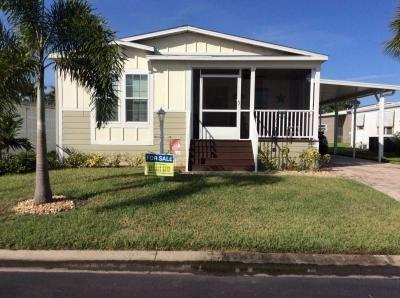 Mobile Home at 276 Lamplighter Drive Melbourne, FL 32934