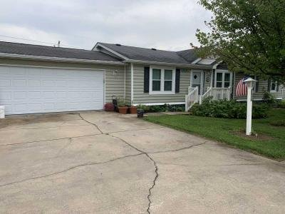 Mobile Home at 2836 S Ranch View Rd #206 Brookline, MO 65619