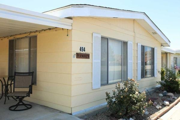 1974 Dualwide Mobile Home For Rent
