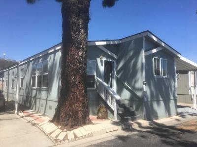 Mobile Home at 3860 S. Higuera St. Ofc. San Luis Obispo, CA 93401