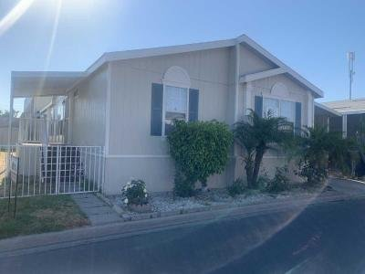 Mobile Home at 17701 Avalon Av # C Carson, CA 90746