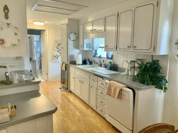 1974 Tropicaire Mobile Home For Sale
