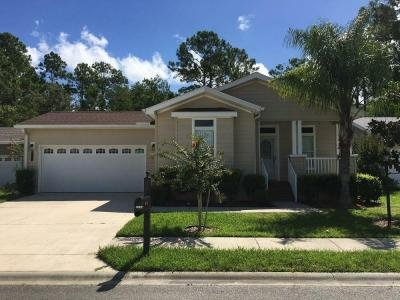 Mobile Home at 4934 Coquina Crossing Dr. Elkton, FL 32033