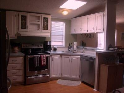 Mobile Home at 19802 N. 32 Nd St. #169 Phoenix, AZ 85050