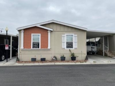 Mobile Home at 17024 Western Ave #55 Gardena, CA 90247