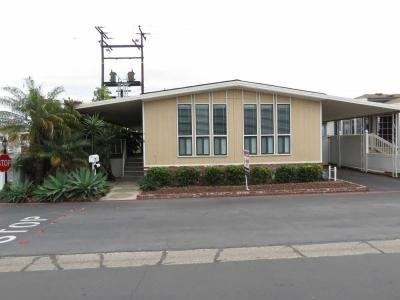Mobile Home at 16444 Bolsa Chica #5 Huntington Beach, CA 92649