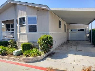 Mobile Home at 16444 Bolsa Chica #81 Huntington Beach, CA 92649