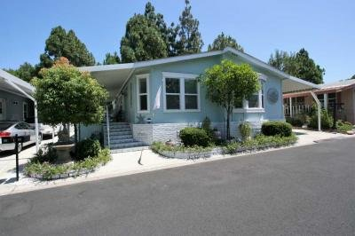 Mobile Home at 24001 Muirlands #42 Lake Forest, CA 92630