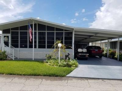 Mobile Home at 3561 Lauren Court Ellenton, FL 34222