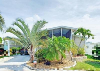 Mobile Home at 152 4Th St E Nokomis, FL 34275