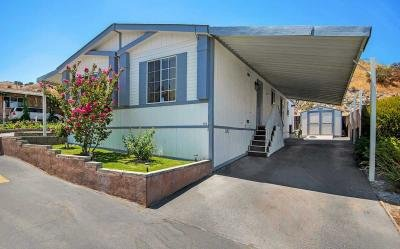 Mobile Home at 30000 Sand Canyon Road #81 Canyon Country, CA 91387