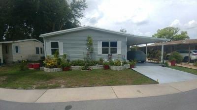 Mobile Home at 10923 Aztec Avenue Riverview, FL 33569