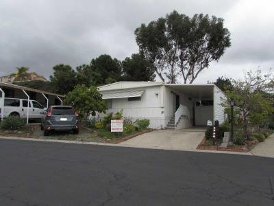 Mobile Home at 1925 Otay Lakes Rd #135 Chula Vista, CA 91913